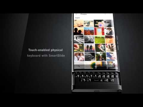 Review of PRIV Key Features