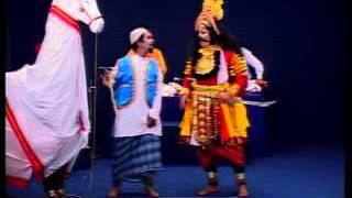 Yakshagana Goda vypari blencha Kasargod Hasya Vikramaditya  V Siddakatte  05