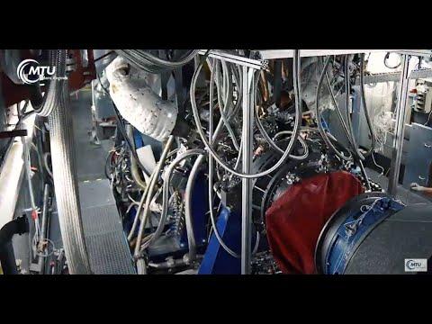 MTU: Compressor testing at its best