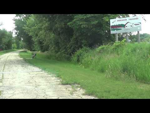 Illinois Route 66 Motor Tour 2013