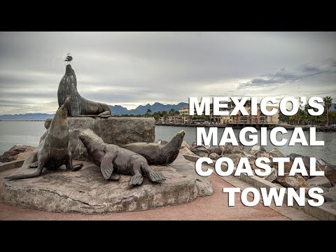 Sea of Cortez Cruise with Cruise and Maritime Voyages