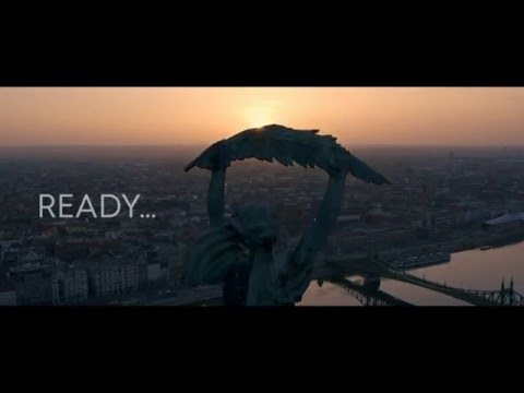 Budapest 2024 BID launch film