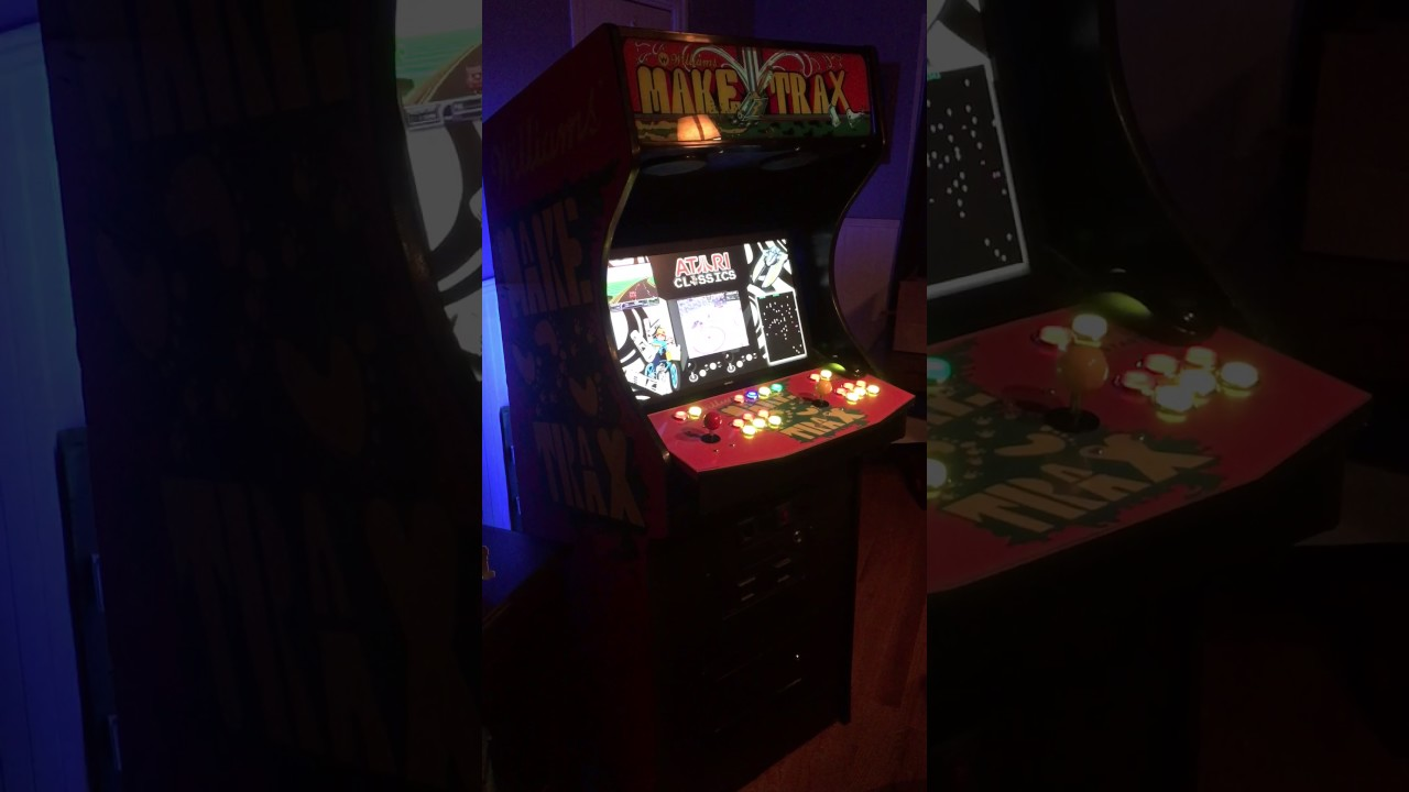 Launchbox Arcade - YouTube