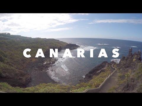 Canary Islands - Gopro Hero 4