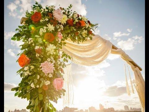 Boho Inspired Havana Garden Wedding