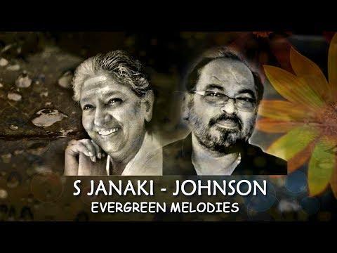 Johnson   S Janaki   Evergreen Melodies