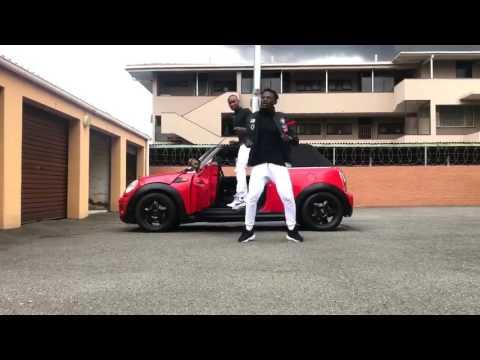 DangerFlex ft Sparks Bantwana & Sbucardo - S'bhenga B'dlabha Careless