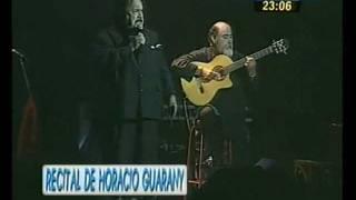 Horacio Guarany - Me piden que la olvide