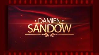 Damien Sandow Custom Titantron and Theme - Emphatic (Take Your Place)