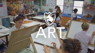 ART at British School Muscat
