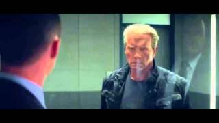 Терминатор 5: Генезис (отрывок 2) / Terminator Genisys