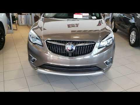 Kanada'da araba fiyatları: Bölüm 3,  SUV's, Chevrolet Traverse & Buick Envision