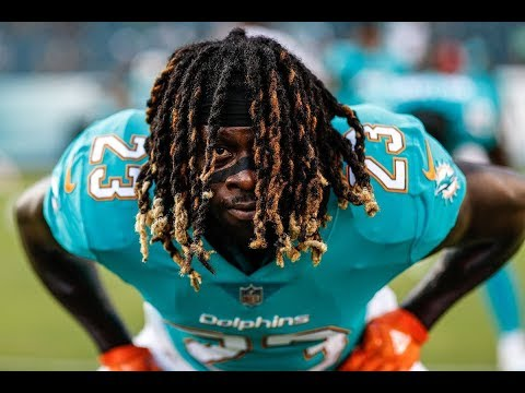 """Jay Ajayi """"Welcome To Philly"""" 
