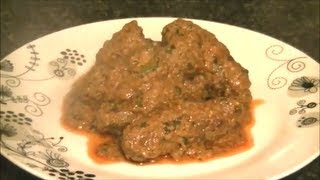 HANDI KABAB *COOK WITH FAIZA*