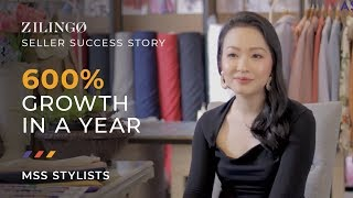 The Fashion Business That Grew 600% Within A Year | Zilingo Partner Success Stories