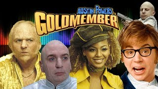 Austin Powers In Goldmember (2002) - Soundtrack