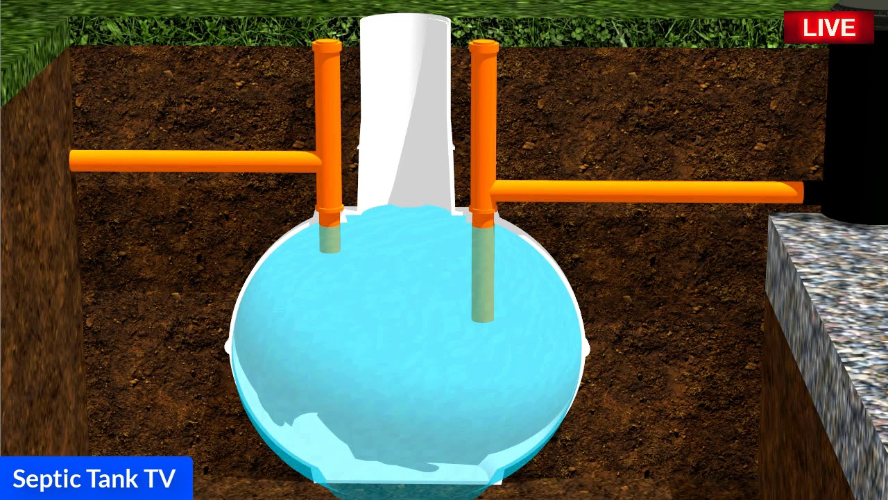 what is a klargester septic tank - septic tank ...
