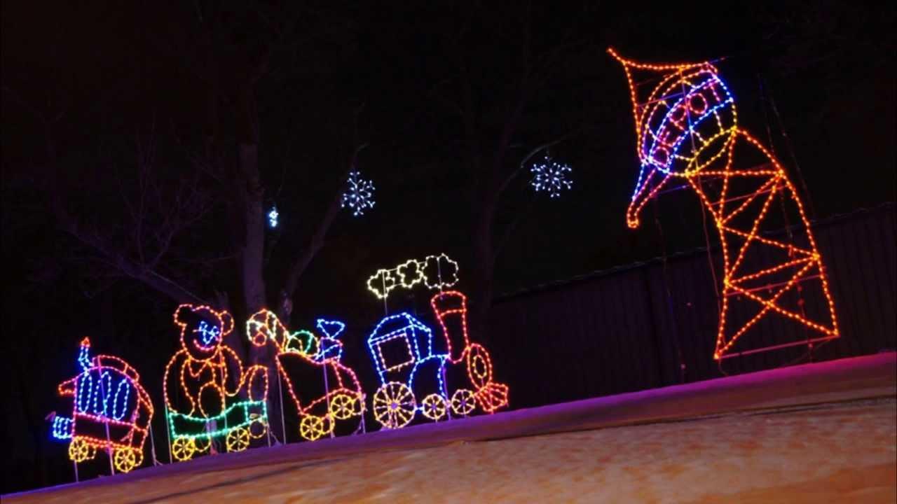 Philips Christmas Lights