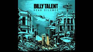 Billy Talent Swallowed Up By The Ocean (Dead Silence)