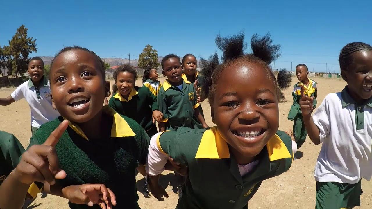 Südafrika 2019