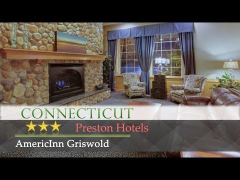 AmericInn Griswold - Preston Hotels, Connecticut