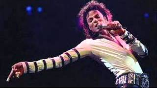 Michael Jackson Rock With You (Sped Up)