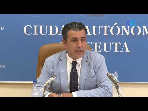 """Carlos Rontomé """"la disolución del ICD está sobre la mesa"""""""