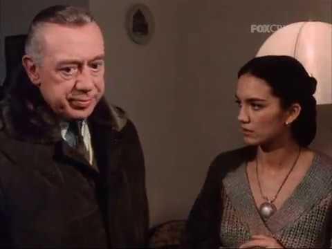 L'Ispettore Derrick 128 - La Morte Di Maria Simka (1984)