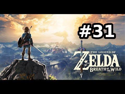 The Legend of Zelda: Breath Of The Wild (Switch): Ep #31 - Torre di Oldin  - Gameplay Ita