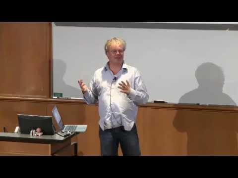 Design Intersections 2012: Pieter Spinder & Franziska Kruger -- Knowmads