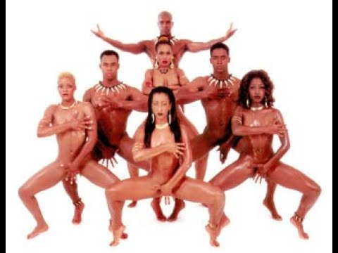 THE KLF featuring The Goddess, WANDA DEE - FULL SHOW Live In Tallinn, Estonia