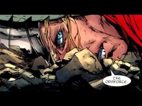 Thor VS Doom - YouTube
