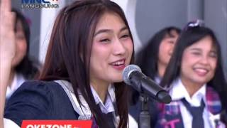 Download [1080p] JKT48 - Heavy Rotation @ Rumah M.A 170428 Mp3