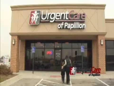 Urgent Care Of Papillion Papillion Ne Youtube