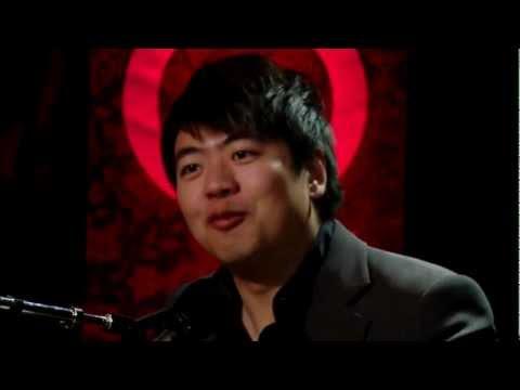 Classical music ambassador Lang Lang in Studio Q