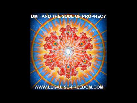 Rick Strassman - DMT and the Soul of Prophecy