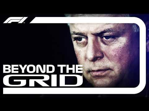 Otmar Szafnauer Interview | Beyond the Grid | Official F1 Podcast