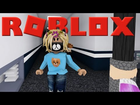 Causing Chaos As Beast!- Roblox Flee The Facility