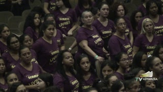 CONGRESSO DE ADOLESCENTES 2019 - ADVARZEA - Noite Pr. Albert Ferreira