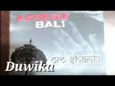 Agresif Bali _ Duwika