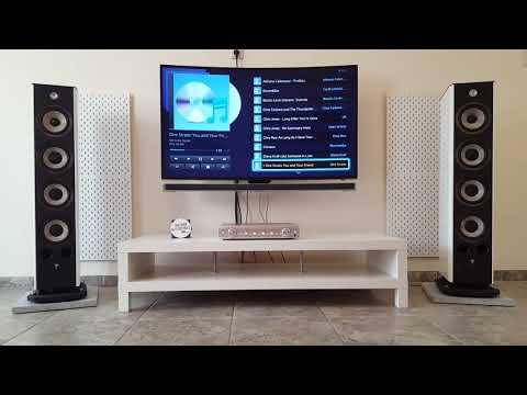 Focal Chorus 726 V videos - T5fdF34CpuA (Meet Gadget)