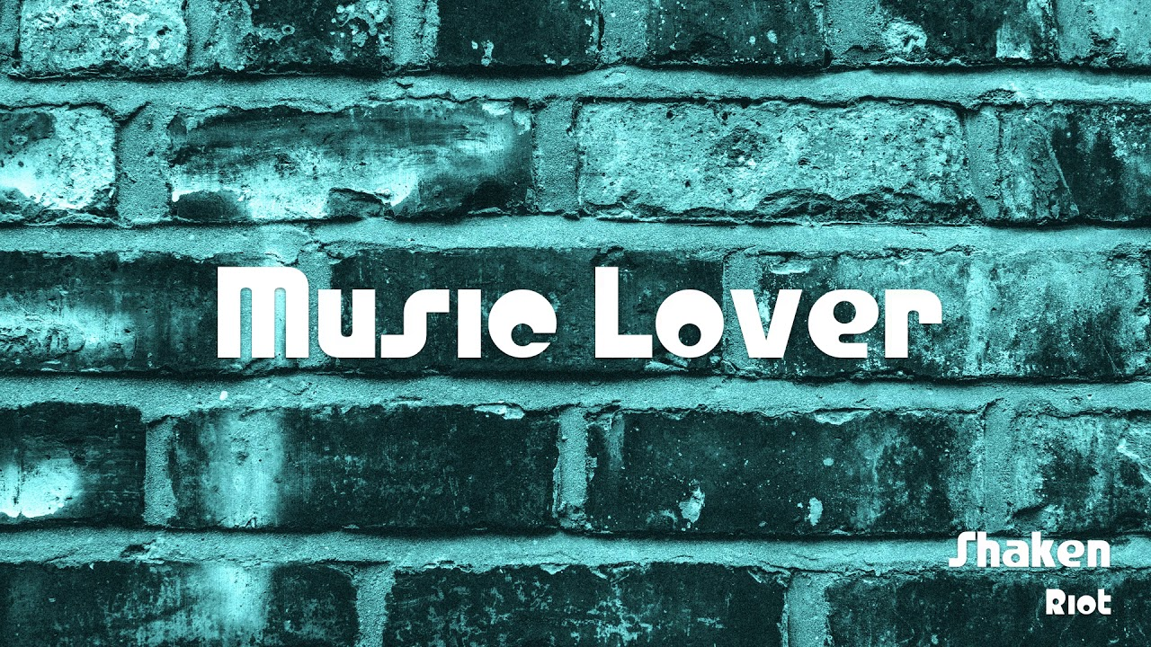 🎵 Shaken - Riot 🎧 No Copyright Music 🎶 YouTube Audio Library