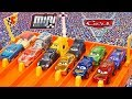 Disney Cars 3 MINI Racers Huge Collection Piston Cup Haulers Surprise Package!