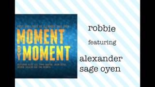 robbie by alexander sage oyen (studio recording)