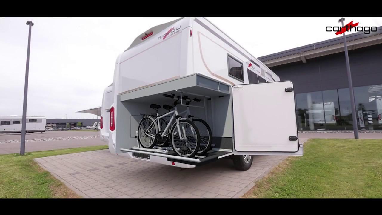 der womo scout pr sentiert die innovative pedelec garage. Black Bedroom Furniture Sets. Home Design Ideas