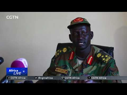 UN: South Sudan human rights situation worsening amid ongoing conflict