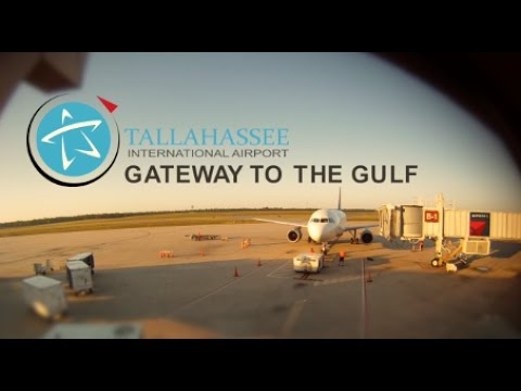 TLH - Tallahassee International Airport