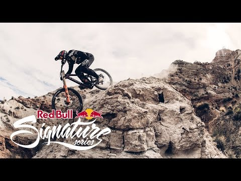 Rampage 2016 FULL TV EPISODE - Red Bull Signature Series