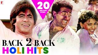 Holi Song Holi Hits - Holi 2020 Special 2020