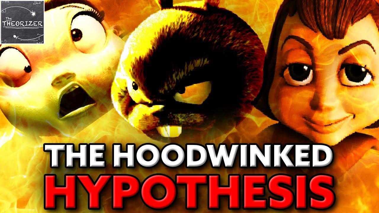 Hoodwinked: The Evil Syndicate of Boingo REVEALED! [Theory]